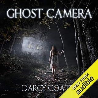 Ghost Camera audiobook cover art