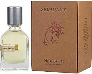Orto Parisi Seminalis For Unisex 50ml - Eau de Parfum