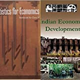 Economics TEXTBOOK NCERT for Class 11 (XI) NCERT STATISTICS & INDIAN ECONOMICS NEW SOME MARKS