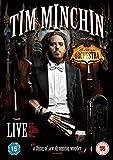 Tim Minchin And The Heritage Orchestra [Edizione: Regno Unito] [Reino Unido] [DVD]