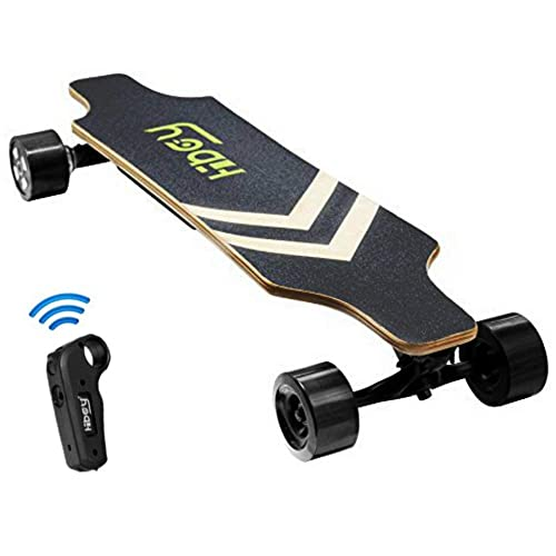 Remote Control Skateboard >> Motorized Longboard Amazon Com