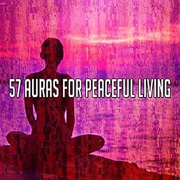 57 Auras for Peaceful Living