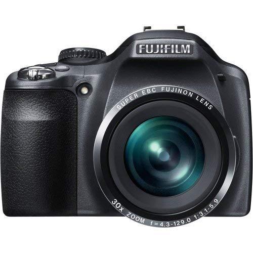 Fujifilm FinePix SL310 Digital Camera (Black)