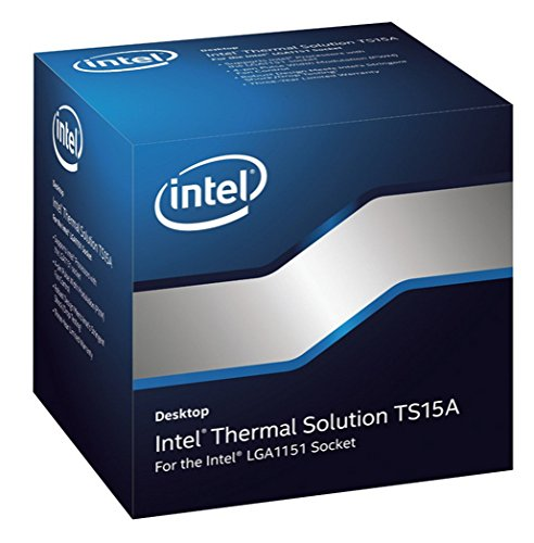 THERMAL SOLUTION BXTS15A