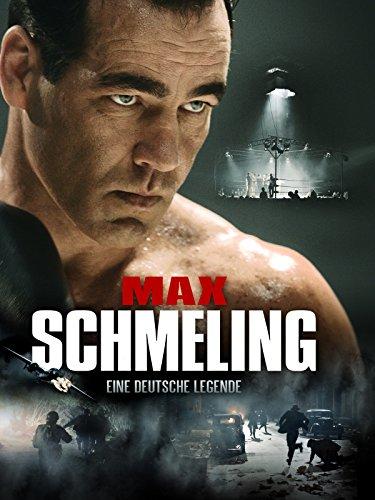 Max Schmeling: Eine deutsche Legende