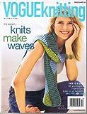 Vogue Knitting Spring Summer 2005