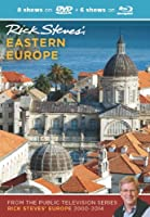 Rick Steves' Eastern Europe: 2000-2014: DVD and Blu-Ray [Import]