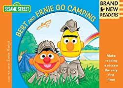 Children's Camping Books