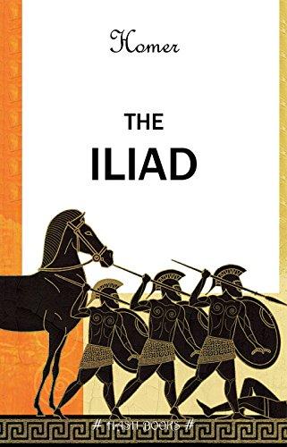 The Iliad - Kindle edition by Homer. Literature & Fiction Kindle eBooks @ Amazon.com.