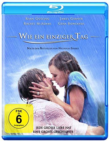 Wie ein einziger Tag [Blu-ray]