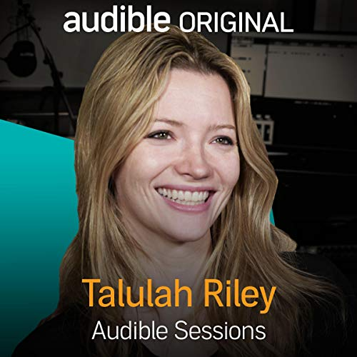 Talulah Riley  By  cover art