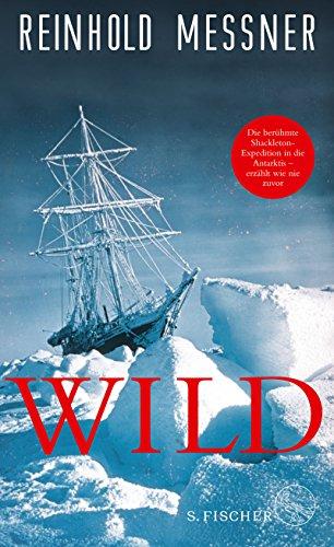 Wild: oder Der letzte Trip auf Erden