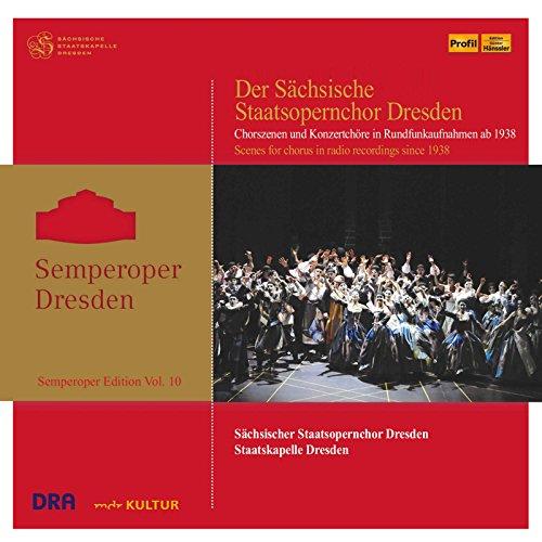 Carmen, WD 31 (Highlights Sung in German): Was ist dort geschehen?