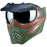 VForce Grill Terrain Paintball Mask / Thermal Goggles