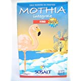 MOTHIAモティアSALE integrale FINOフィーノ(細粒塩)1kg