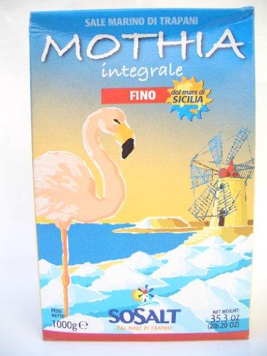 Mothia Sale Marino Fino - 1kg