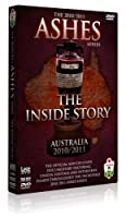 The Ashes Series 2010/2011 - The Inside Story