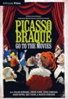 Picasso & Braque Go to the Movies [DVD] [Import]