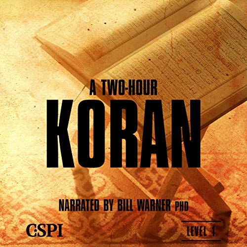 A Two-Hour Koran (A Taste of Islam) audiobook cover art