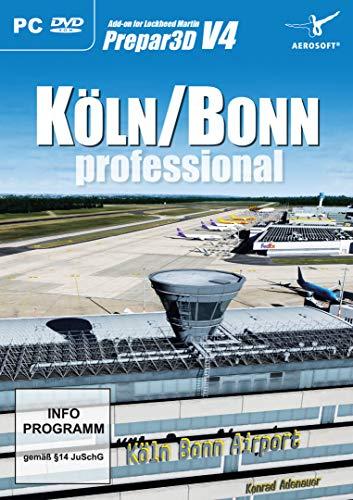 AddOn FSX Köln/Bonn - [PC]