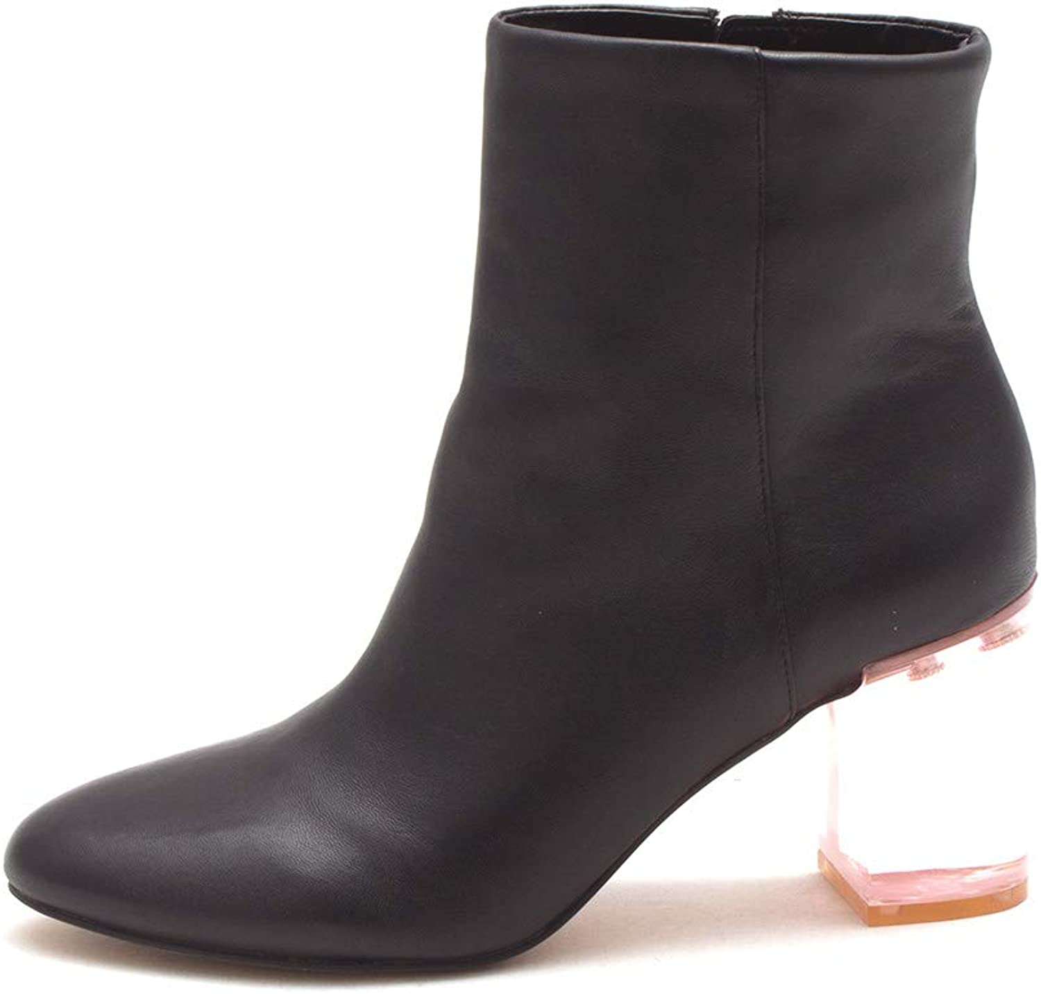INC International Concepts Womens Georgie Closed Toe Ankle Fashion Boots