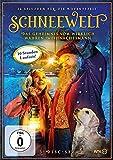 Schneewelt - Das Geheimnis vom wirklich wahren Weihnachtsmann [3 DVDs]
