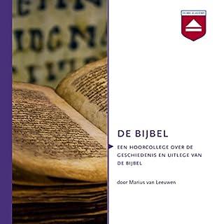 De Bijbel: Een hoorcollege over de geschiedenis en uitlege van de bijbel Titelbild
