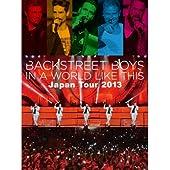 イン・ア・ワールド・ライク・ディス・ジャパン・ツアー2013 [Blu-ray]