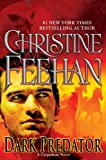 Christine Feehan 19. Dark Slayer 20. Dark Peril 21. Dark Predator