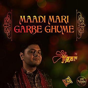 Maadi Mari Garbe Ghume (feat. Jigar Dave)