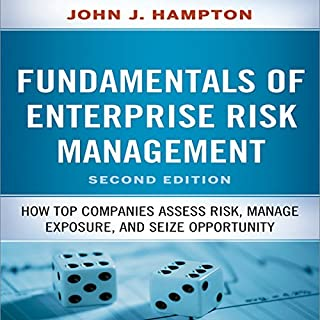 Fundamentals of Enterprise Risk Management, Second Edition cover art