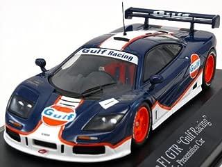 1/43 McLaren F1 GTR