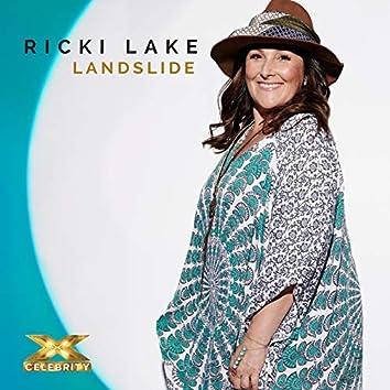 Landslide (X Factor Recording)