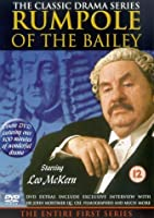 Rumpole of the Bailey [DVD]