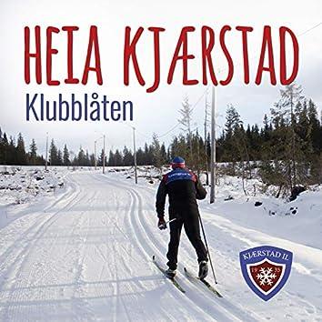 Heia Kjærstad