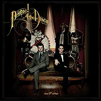 vices and virtues vinyl