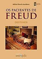 Os Pacientes De Freud Bolso