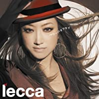 POWER BUTTERFLY(regular ed.) by LECCA (2010-07-14)
