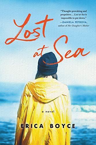Image of Lost At Sea