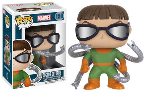 Funko POP! Marvel: Doctor Octopus