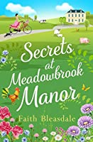 Secrets at Meadowbrook Manor