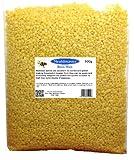 Mouldmaster - Cera d'api, 500 g, Colore: Giallo Oro