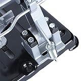 Soporte de amoladora angular, soporte de amoladora angular de ajuste de 45 grados, para uso profesional en el hogar