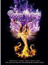 deep purple phoenix rising cd