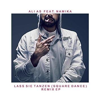Lass sie tanzen (Square Dance) EP