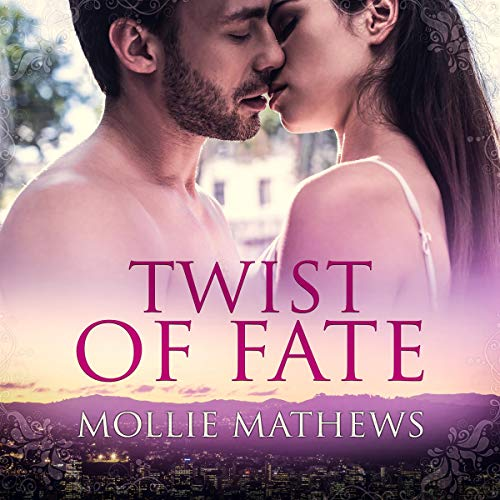 Twist of Fate cover art