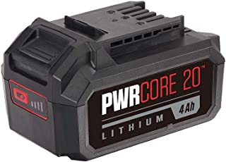SKIL 20V PWRCore 20 4.0Ah Lithium Battery - BY519601