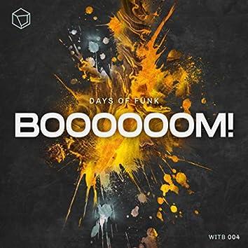 Boooooom!