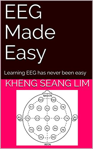 EEG Made Easy: Learning EEG has never been easy (English Edition)