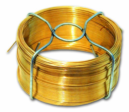 Filpack FGL08 Messingdraht - Durchmesser 0,8 mm - Länge 50 m